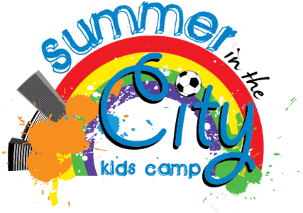 Summer in the City Kids Camps