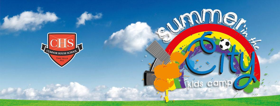 Summer School Holidays 2017 at Cumnor House School, Croydon