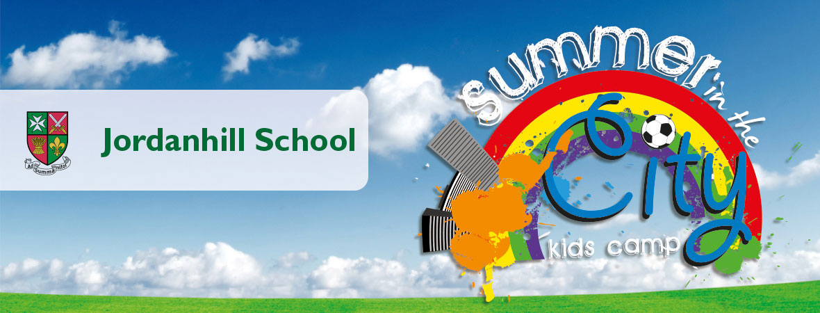 Summer School Holidays 2018 Camp at Jordanhill School, Glasgow